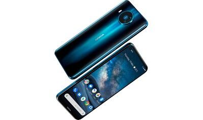Nokia Nokia 8.3 5G Smartphone (17,3 cm / 6,81 Zoll, 128 GB, 64 MP Kamera) kaufen