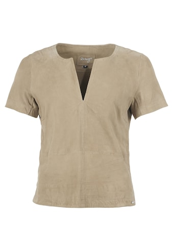 Maze Lederhemd schick »Arona« kaufen