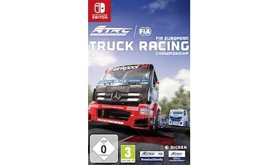 FIA Truck Racing Championship Nintendo Switch kaufen