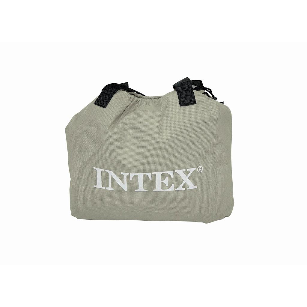 Intex Luftbett »Deluxe Pillow Rest Raised Bed«