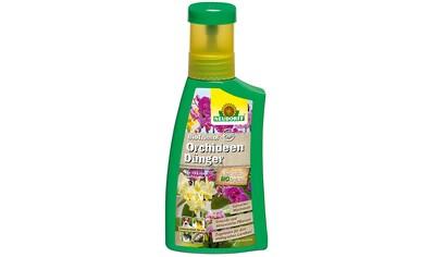 NEUDORFF Pflanzendünger »BioTrissol Plus«, für Orchideen, 250 ml kaufen