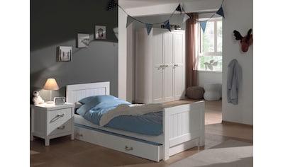 Vipack Bett »Lewis« kaufen