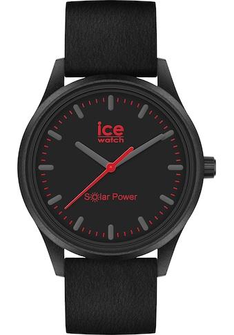 ice-watch Solaruhr »ICE solar power, 019027« kaufen