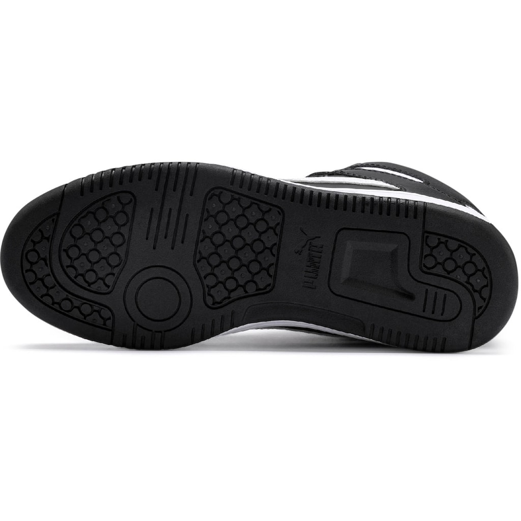 PUMA Sneaker »Rebound Layup SL Jr«