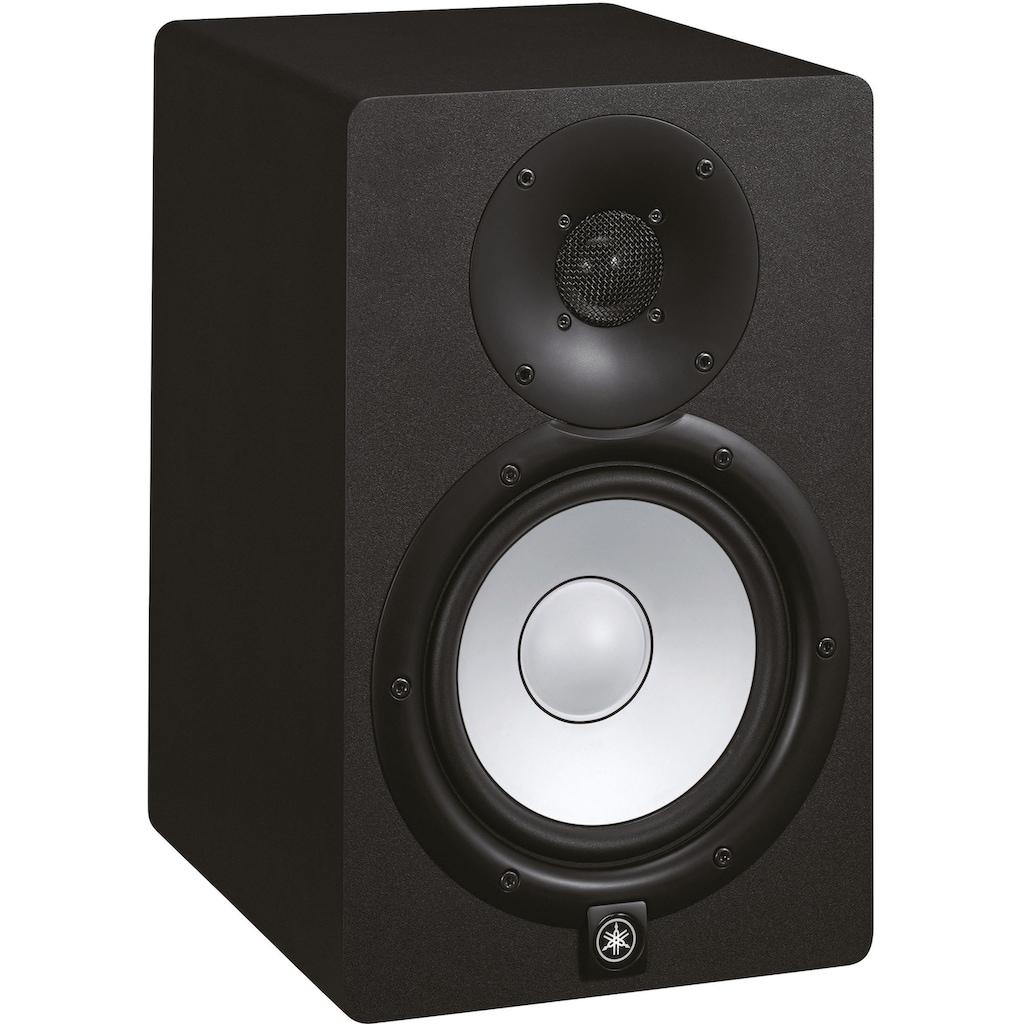 Yamaha Lautsprecher »Studio Monitor Box HS7«, hochauflösender Klang und authentische Wiedergabe