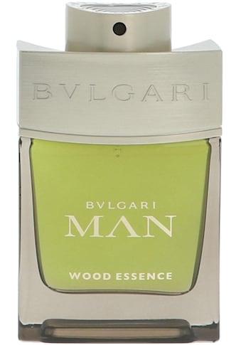 BVLGARI Eau de Parfum »Wood Essence« kaufen