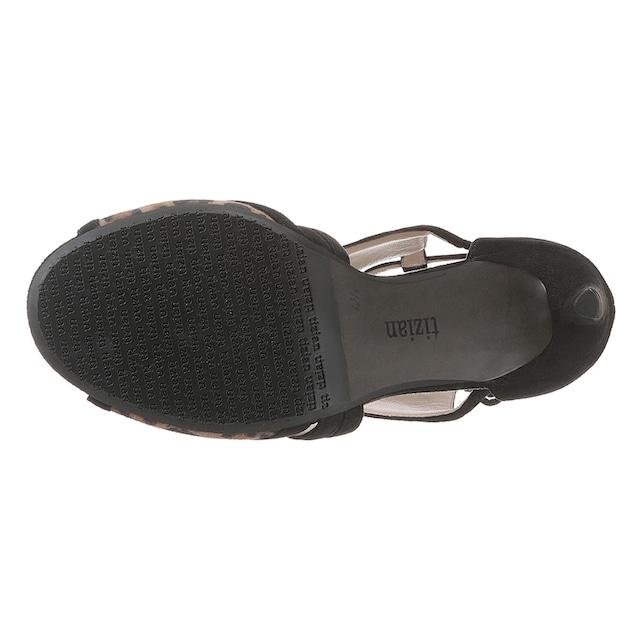 tizian SHOES Sandalette »Austin«