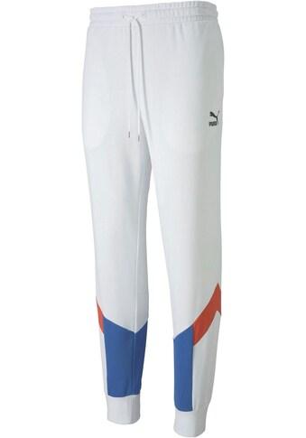 PUMA Jogginghose »Iconic MCS Track Pants PT« kaufen