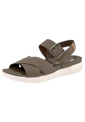 Timberland Sandale »Wilesport Leather Sandal« kaufen