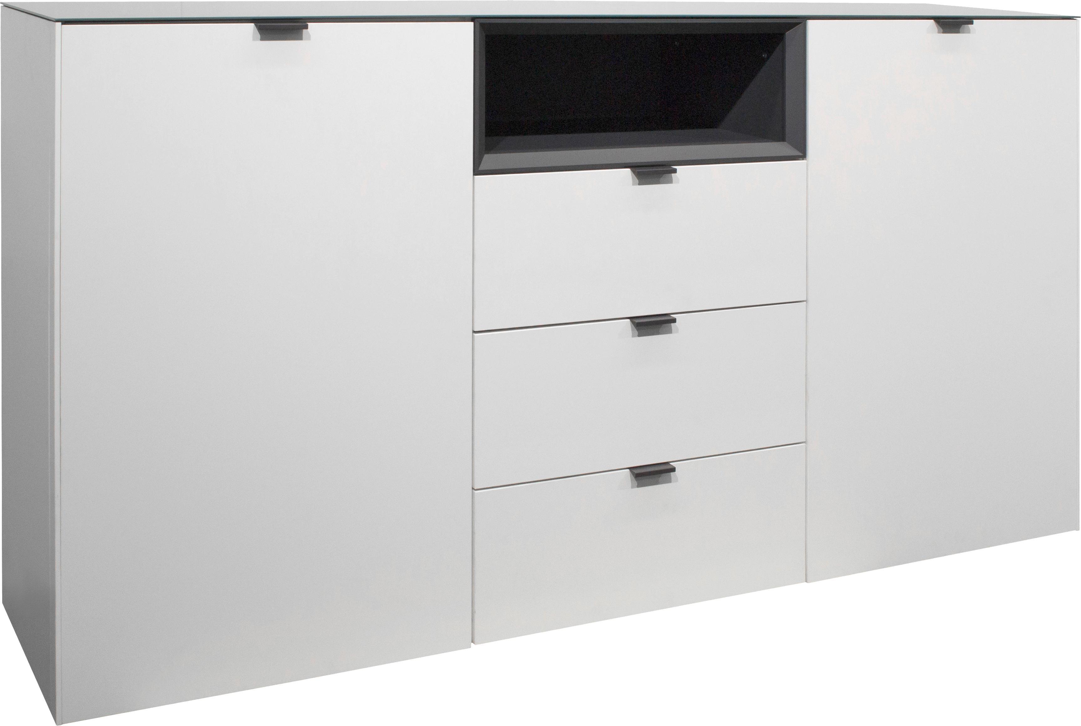 Mäusbacher Sideboard »Micelli«, Breite 177 cm