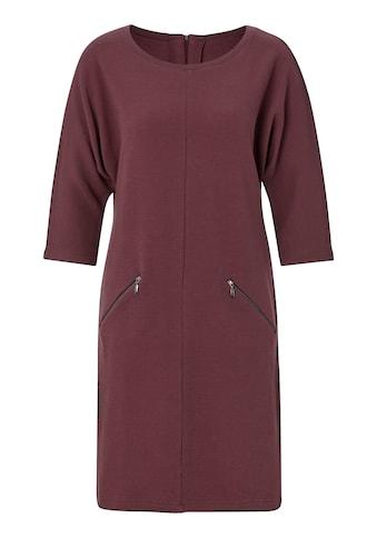 Kleid in schmeichelnder, leichter A - Linie kaufen