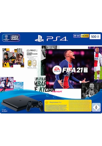 PlayStation 4 Slim 500 GB kaufen