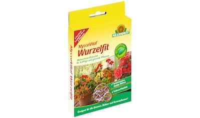 NEUDORFF Bodenhilfsstoff »MyccoVital Wurzelfit«, 3 x 9 g kaufen
