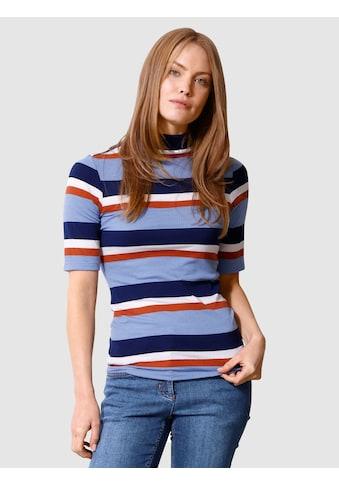 Laura Kent T-Shirt, im Streifendessin kaufen