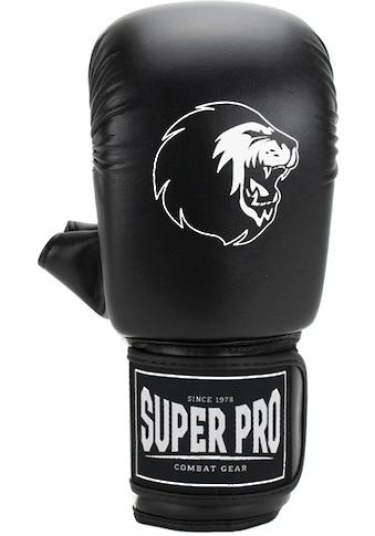 Super Pro Sandsackhandschuhe »Victor« kaufen