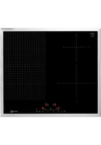 NEFF Flex - Induktions - Kochfeld von SCHOTT CERAN® TBD5650N T56BD50N0 kaufen