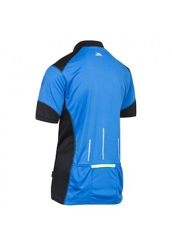 Trespass Sporttop »Herren Dudley Kurzarm Cycling Top« kaufen