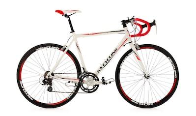 KS Cycling Rennrad »Euphoria«, 14 Gang, Shimano, RD-A 050 Schaltwerk, Kettenschaltung kaufen