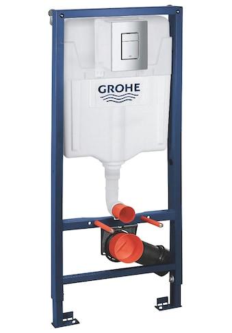 Grohe Vorwandelement WC »Rapid SL«, 1,13 m Bauhöhe kaufen