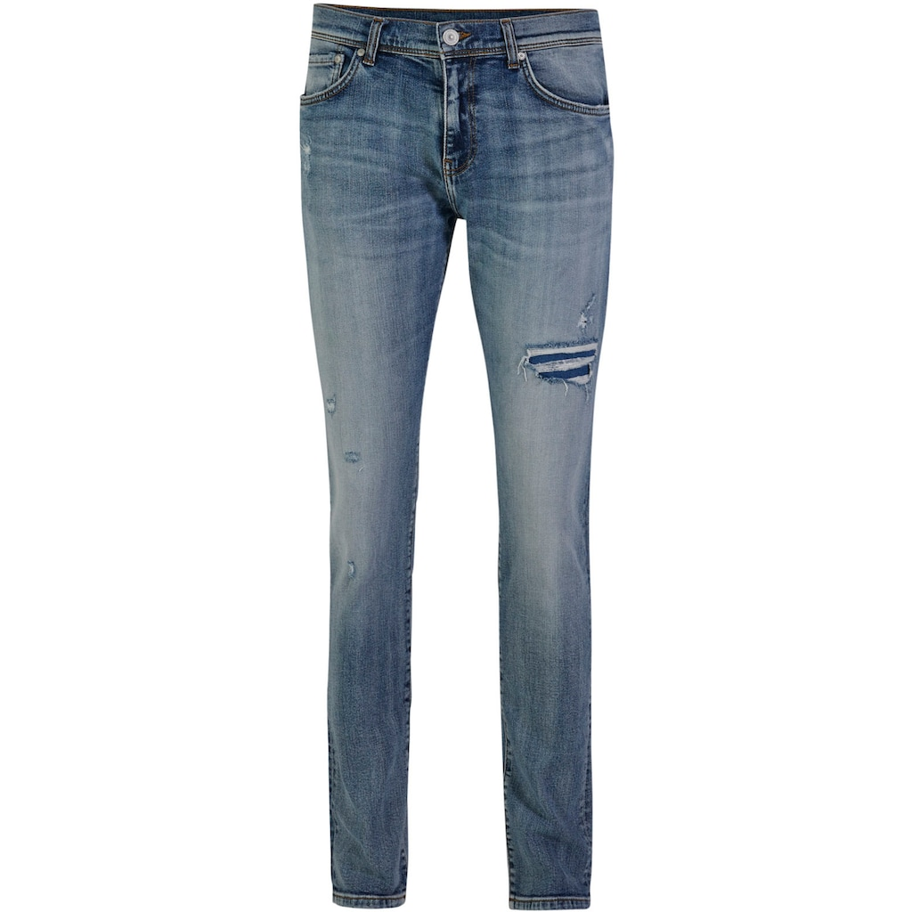 LTB Straight-Jeans »HOLLXWOOD Z«