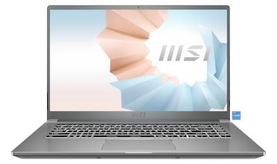 MSI Notebook »Modern 15 A11M-062« kaufen