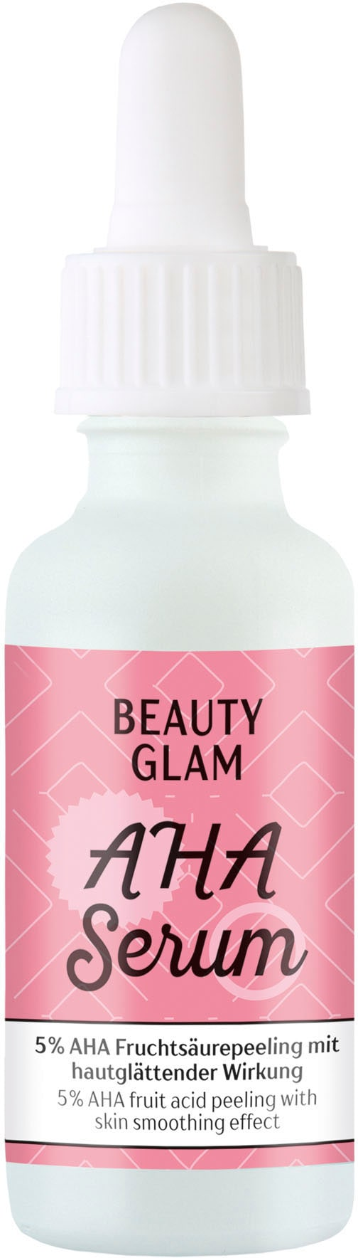 beauty glam -  Gesichtspflege-Set Clear Skin Duo, (2 tlg.)