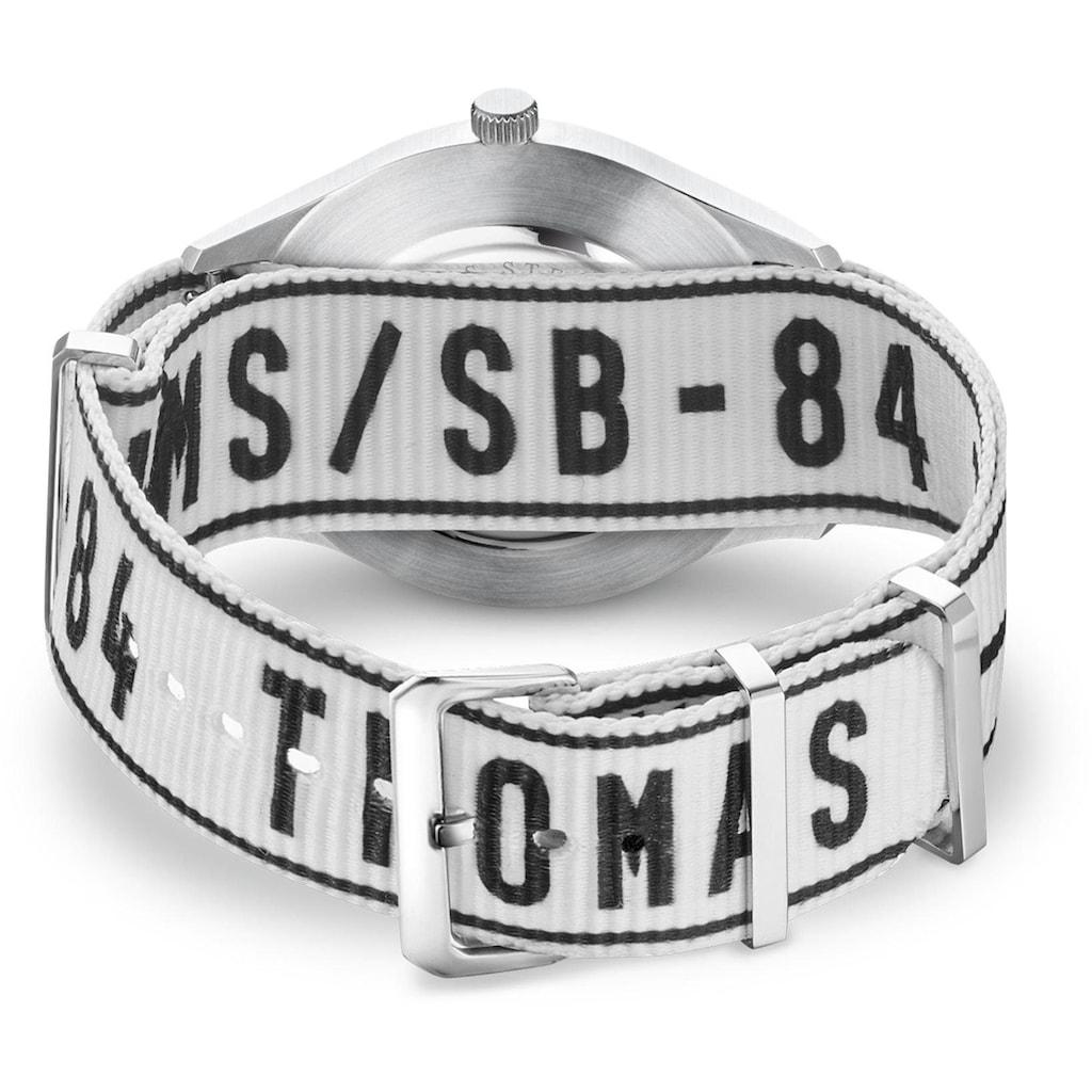 THOMAS SABO Uhrenarmband »ZWA0319-276-25-20 mm«