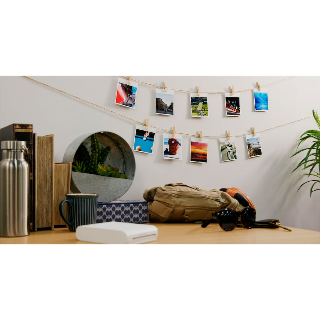 Canon Fotodrucker »SELPHY Square QX10«