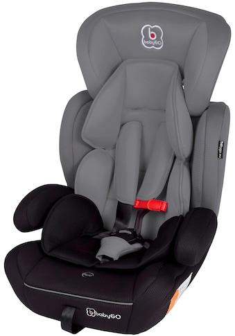 BabyGo Autokindersitz »Protect«, Klasse I / II / III (9-36 kg) kaufen