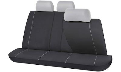 WALSER Autositzbezug »Modulo«, 5 - tlg., Rücksitzbankbezug kaufen