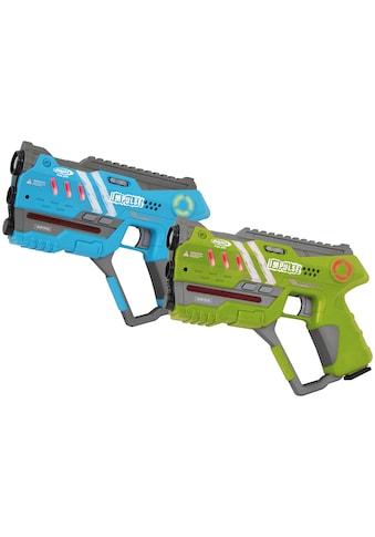 Jamara Laserpistole »Impulse Pistol«, für Kinder ab 8 Jahren kaufen