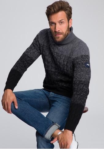 Joop Jeans Rollkragenpullover kaufen