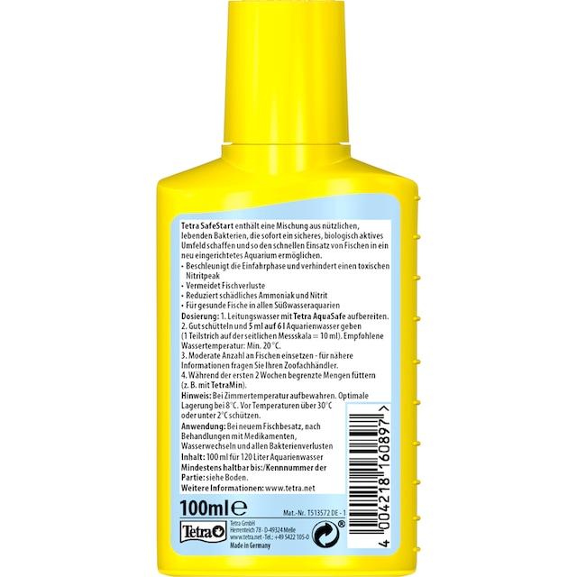 TETRA Aquariumpflege »Tetra SafeStart«, 100 ml