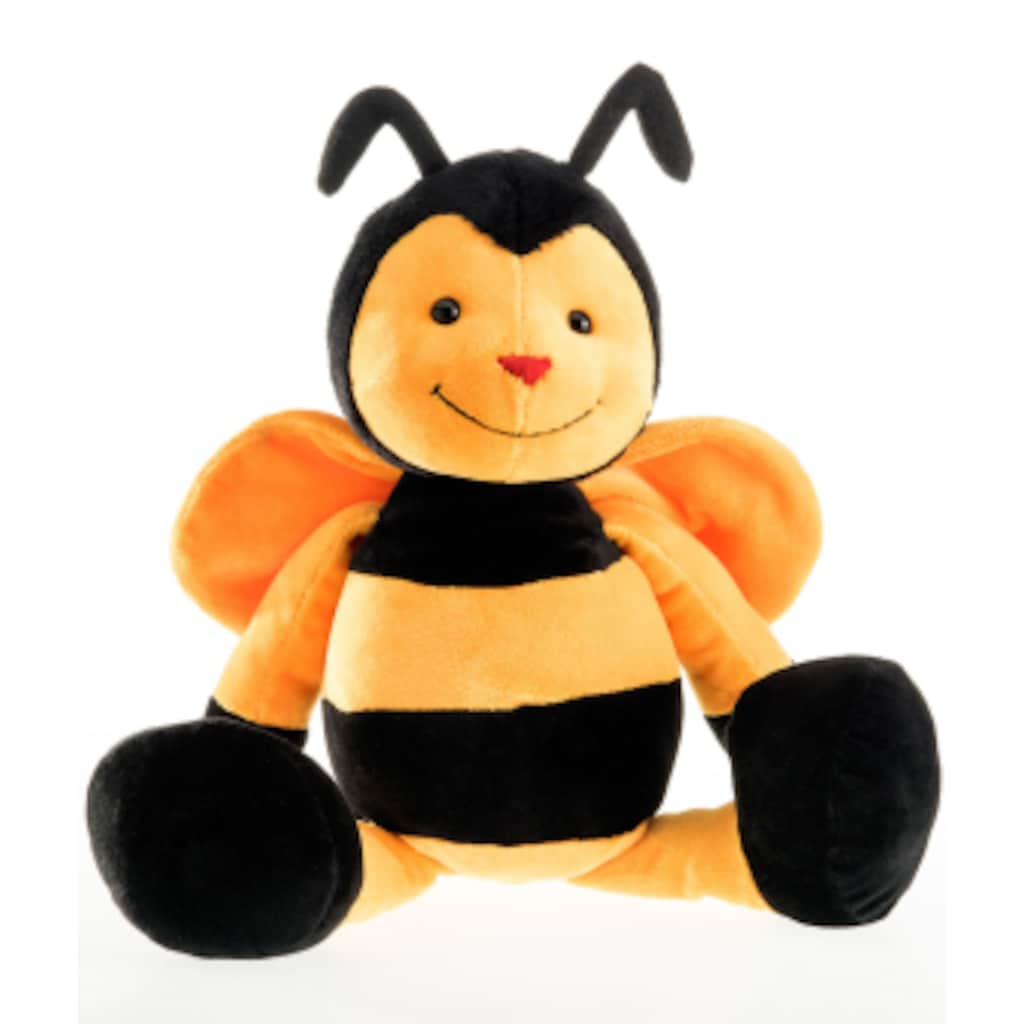 Schaffer® Kuscheltier »Biene-Bine«