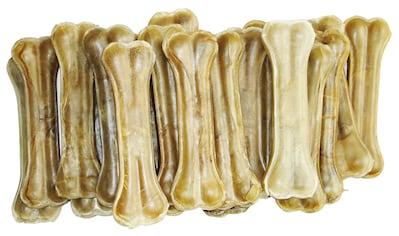 HEIM Kauknochen, (Set), 20 Stk á 14 cm (1300 g) oder 10 Stk á 17 cm (1000 g) kaufen