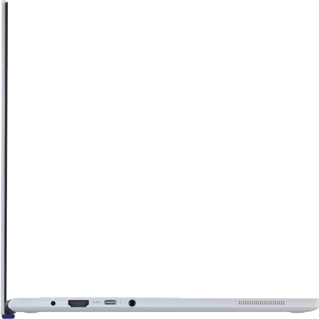 Samsung Notebook »NP950X Galaxy Book Ion 15''«, ( 512 GB SSD)