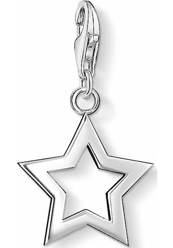 THOMAS SABO Charm-Einhänger »Stern, 0857-001-12« kaufen