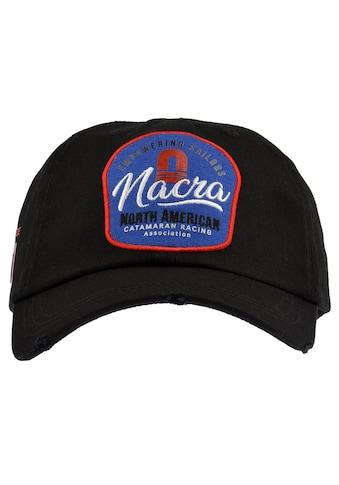 CODE - ZERO Baseball Cap »Nacra Cap« kaufen