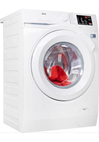 AEG Waschmaschine, L6FBA5480 kaufen