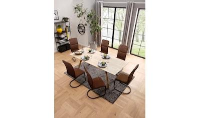 """my home Freischwinger """"Amabella"""" kaufen"""