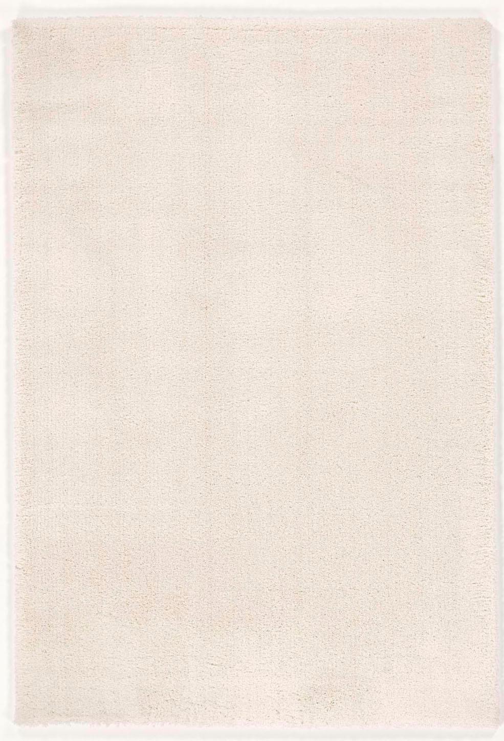 Hochflor-Teppich Royal Uni OCI DIE TEPPICHMARKE rechteckig Höhe 30 mm maschinell gewebt