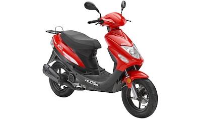 Luxxon Motorroller »UNO«, 3,3 PS kaufen