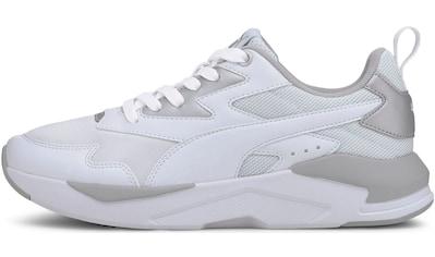 PUMA Sneaker »X-Ray Lite Wmn's Metallic« kaufen