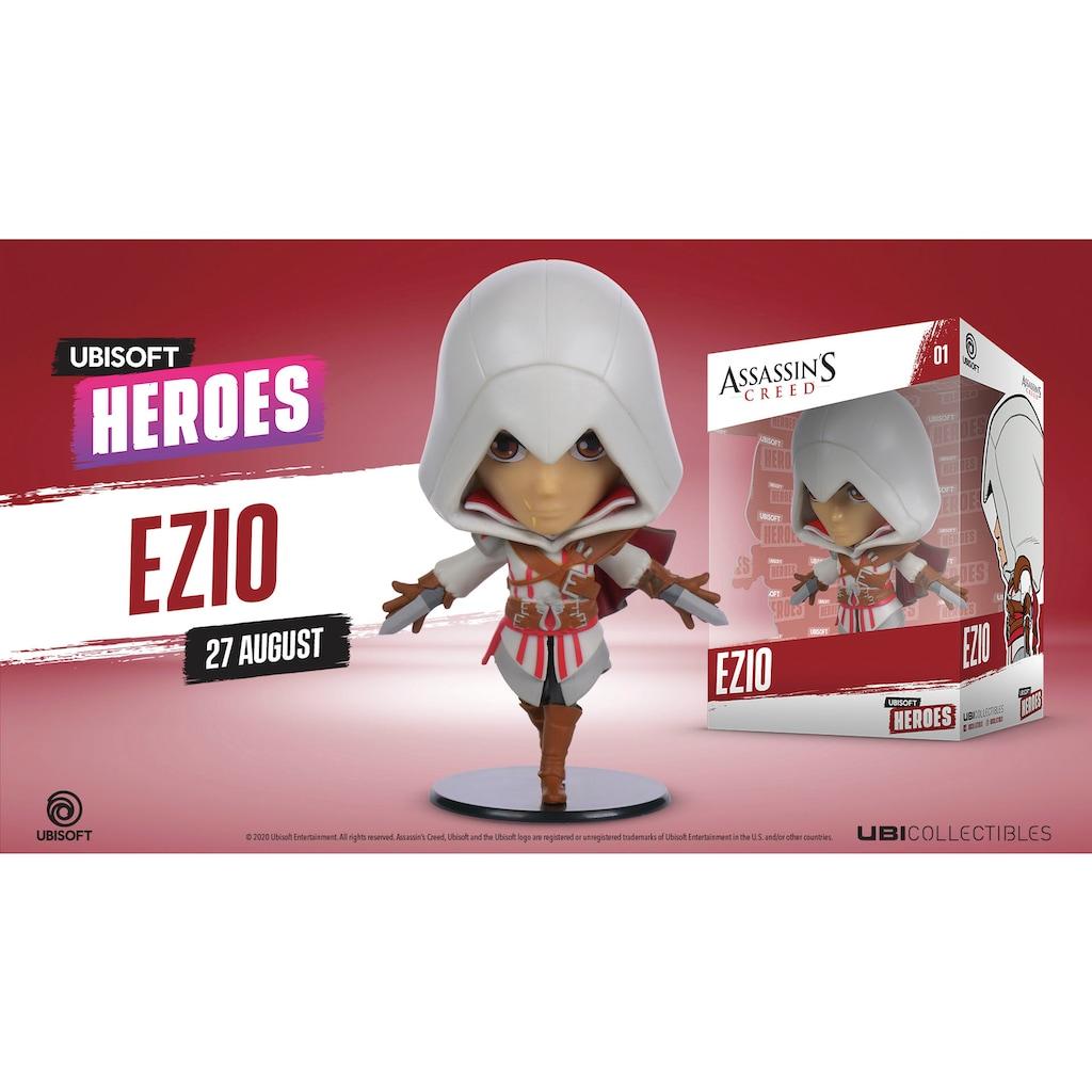 UBISOFT Spielfigur »Ubisoft Heroes - Ezio Figur«