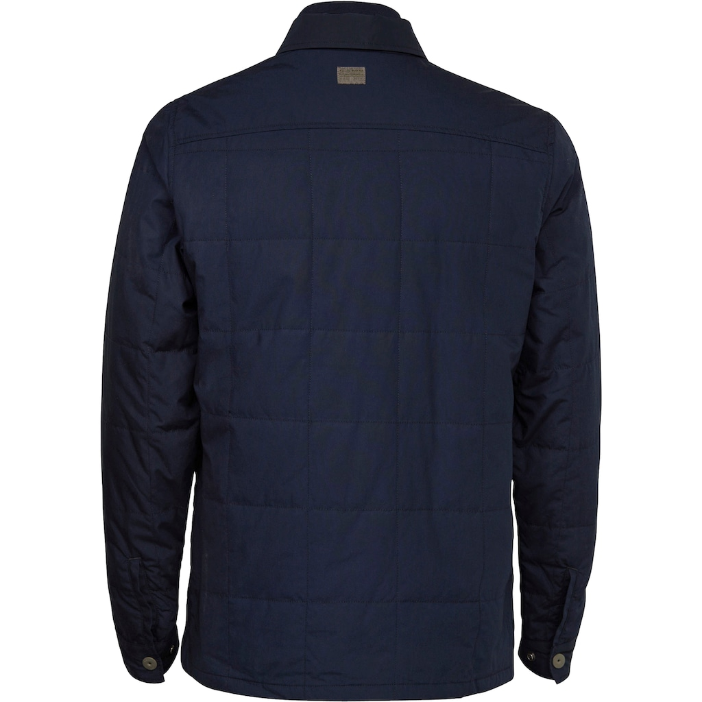 G-Star RAW Fieldjacket »Quilted Overshirt Pabe poplin«