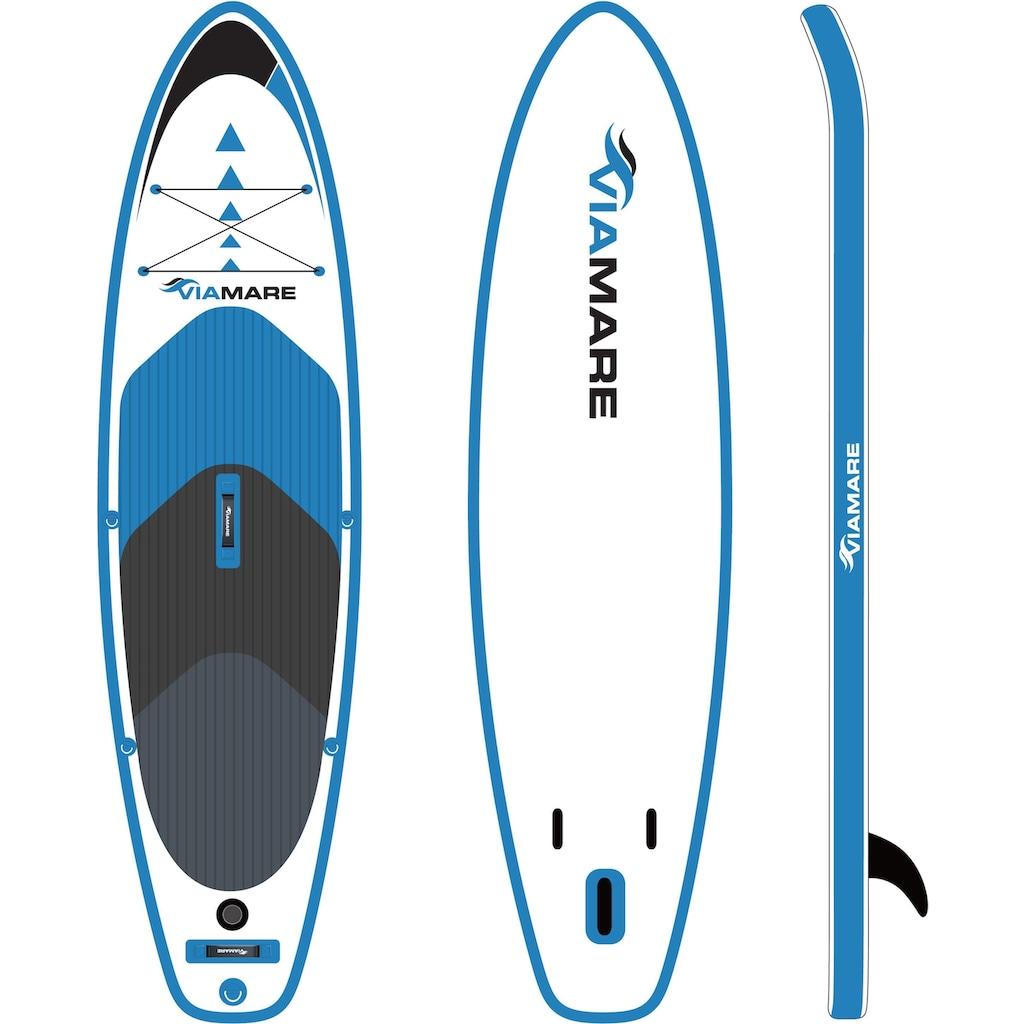 VIAMARE Inflatable SUP-Board »SUP Set VIAMARE 330 S blau«