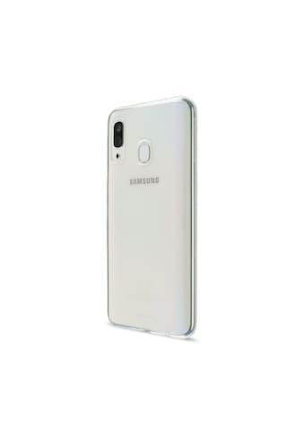 Artwizz Ultraschlankes TPU Case für die Rückseite »NoCase for Samsung Galaxy A40« kaufen