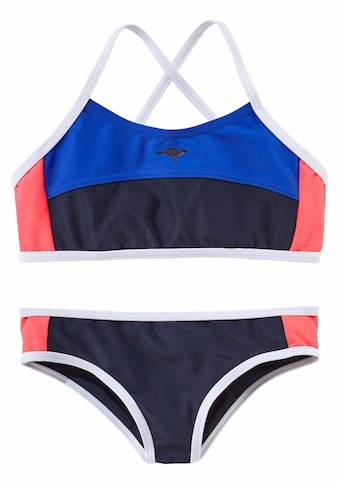 KangaROOS Bustier - Bikini kaufen
