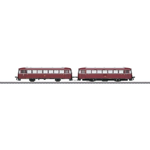 """Märklin Personenwagen """"Schienenbus-Garnitur Baureihe VT 98.9 - 39978"""", Spur H0"""