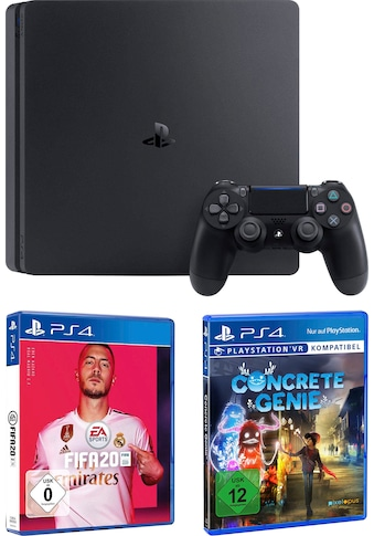 PlayStation 4 Slim (PS4 Slim) 500 GB kaufen